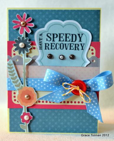 Speedy recovery (1)