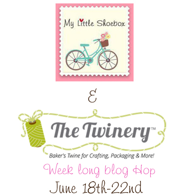 Twinery Newsletter Promo