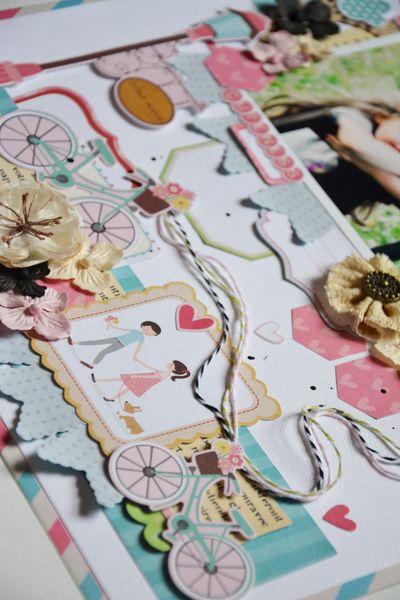 Creative scrapbook 021