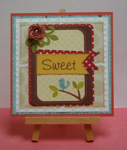 Mliedtke sweet card