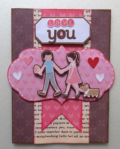 Card 4_HappyGoLucky_RoPhilippsen