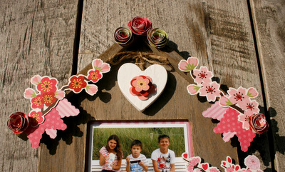 Mliedtke photo frame 2