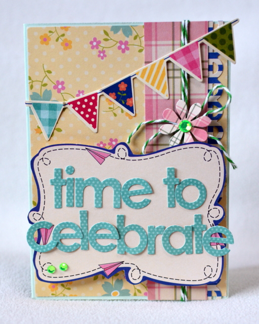 Time to celebrate-notebook card (1)