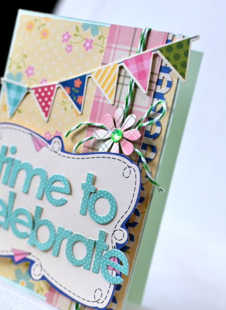 Time to celebrate-notebook card (2)