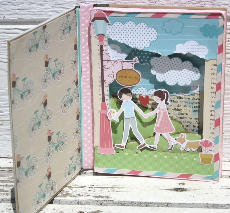 Jenifer_Cowles_MA_Altered Book inside
