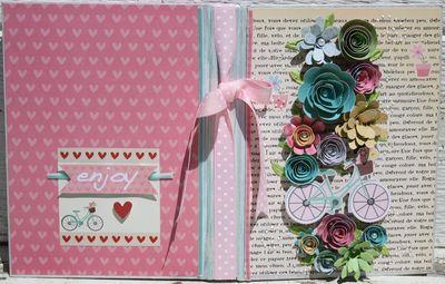 Jenifer_Cowles_MA_Altered Book cover back