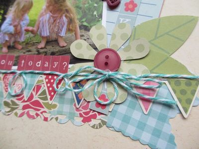 Layout close up 1