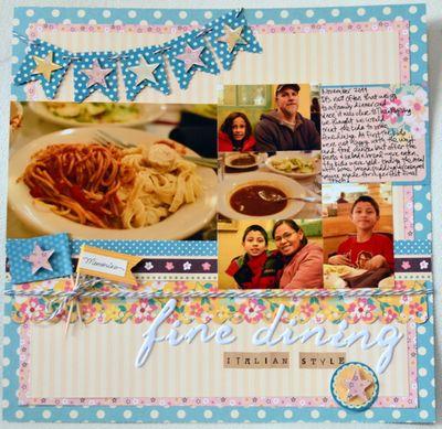 Fine dining (1)