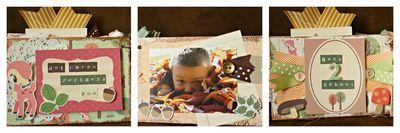 Fall Mini Collage pgs 2 3 4