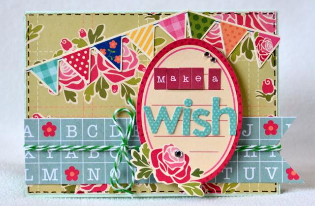 Make a wish-notebook card (1)