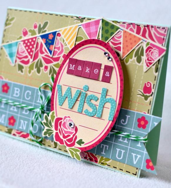 Make a wish-notebook card (2)