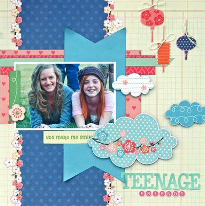 MLS Teenage Friends 1