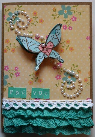 Card2linda
