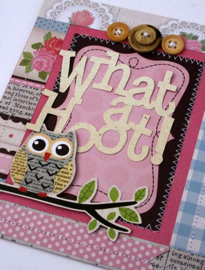 Mliedtke what a hoot card 2