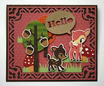 Mliedtke mls hello card