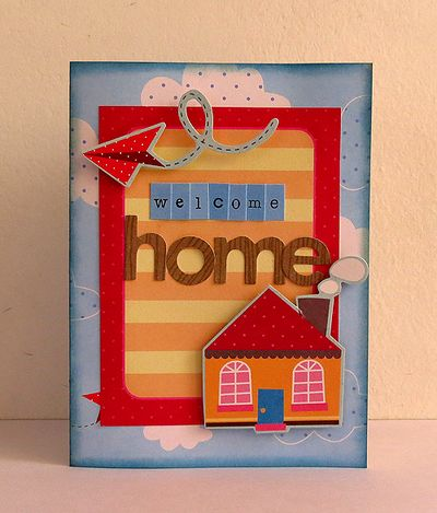 Coming Home_CARD