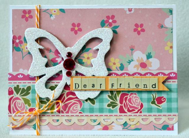 Dear friend card (1)